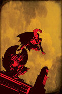 The Dark Knight III The Master Race Vol 1-1 Cover-10 Teaser