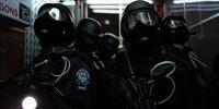 Gotham City SWAT (Nolan Films)