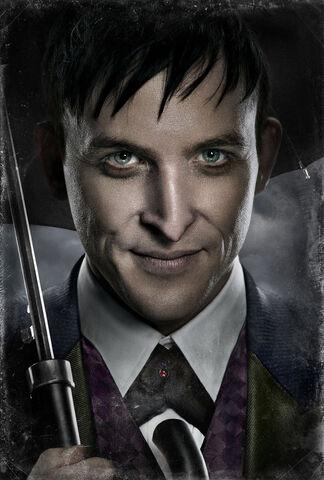 File:Gotham S1 OneSheet Oswald Cobblepot.jpg