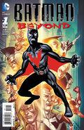 Batman Beyond Vol 6-1 Cover-1