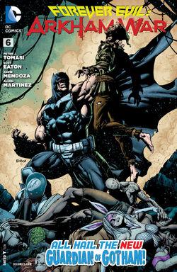 Forever Evil - Arkham War Vol 1-6 Cover-1