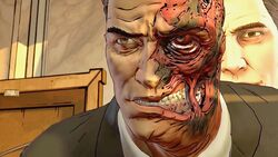 Two-Face (Telltale)