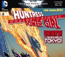 Worlds' Finest (Volume 5) Issue 3