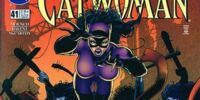 Catwoman (Volume 2) Issue 41