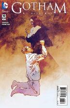 Gotham by Midnight Vol 1-10 Cover-1