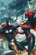 Batgirl Vol 4-12 Cover-1 Teaser