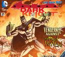 Batman: The Dark Knight (Volume 2) Issue 21