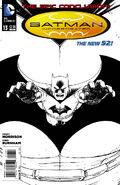 Batman Incorporated Vol 2-13 Cover-3