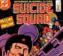 Suicide Squad Issue 5