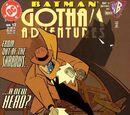 Batman Gotham Adventures 12