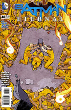 Batman Eternal Vol 1-48 Cover-1
