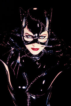 Batman Returns - Catwoman 8