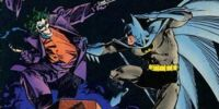 Batman Issue 366