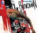 Batwoman (Volume 1) Issue 21