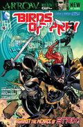 Birds of Prey Vol 3-16 Cover-1