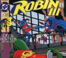 Robin (Volume 3) Issue 6