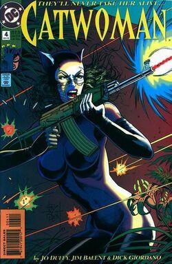 Catwoman4v