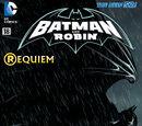 Batman and Robin (Volume 2) Issue 18