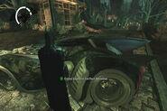 Batmobile batsAA