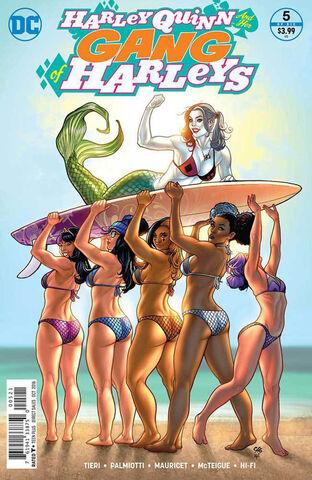 File:Harley Quinn and Her Gang of Harleys Vol 1-5 Cover-2.jpg