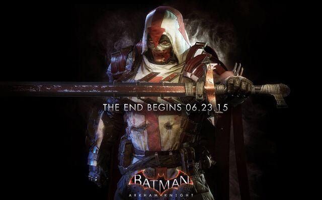 File:Azrael Batman ArkhamKnight-promoad.jpg
