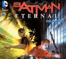 Batman Eternal (Volume 1) Issue 20