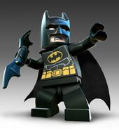 Batman LB2DCS