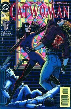 Catwoman5v