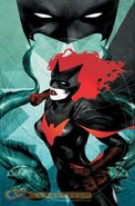 Batwoman Vol 1-9 Cover-1 Teaser