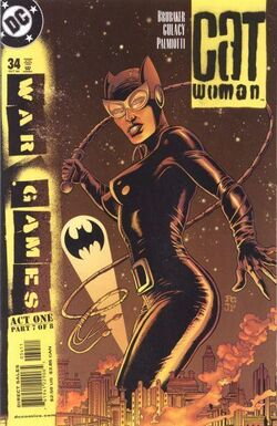 Catwoman34vv