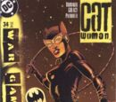 Catwoman (Volume 3) Issue 34