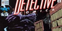 Detective Comics Issue 643