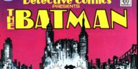 Detective Comics Issue 567