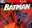 Batman Issue 678