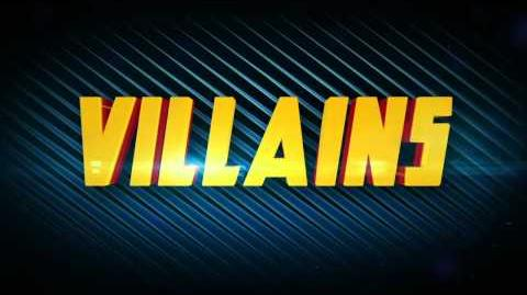 Lego Batman 2 open world trailer