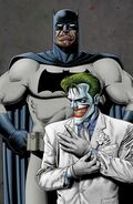 The Dark Knight III The Master Race Vol 1-1 Cover-19 Teaser