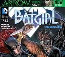 Batgirl (Volume 4) Issue 17