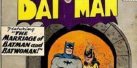 Batman Issue 122