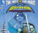 Batman and Robin (Volume 2) Issue 31