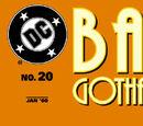 Batman Gotham Adventures 20