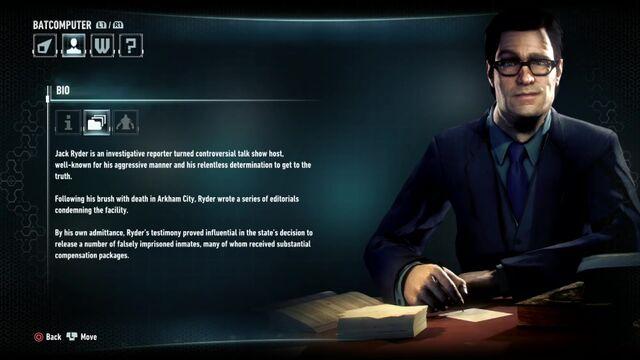 File:Batman Arkham Knight Character Bios Jack Ryder.jpg