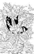 Robin Son of Batman Vol 1-8 Cover-2 Teaser