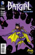 Batgirl Vol 4-31 Cover-2