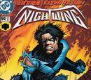 Nightwing (Volume 2) Issue 50