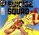 Suicide Squad Issue 32