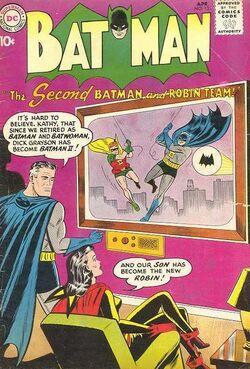 Batman131