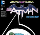Batman (Volume 2) Issue 15