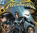 Nightwing (Volume 2) Issue 47