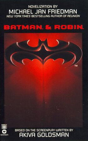 Bat-robnovelization