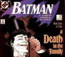 Batman Issue 429